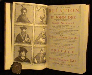 John Dee first edition limited edition